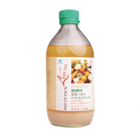 贝博|首页健康口服液(500ml×5瓶)